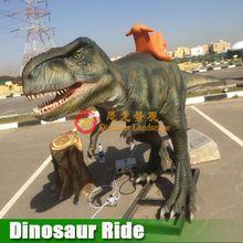 Adult Robotic Walking Dinosaur King