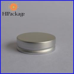 China supplier 38/40mm screw caps aluminum tubes screw cap for sales