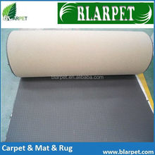Updated most popular polyester car carpet in roll