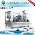 Jiangmen angel planta embotelladora de agua venta/agua mineral planta embotelladora/agua potable de la planta de embotellado