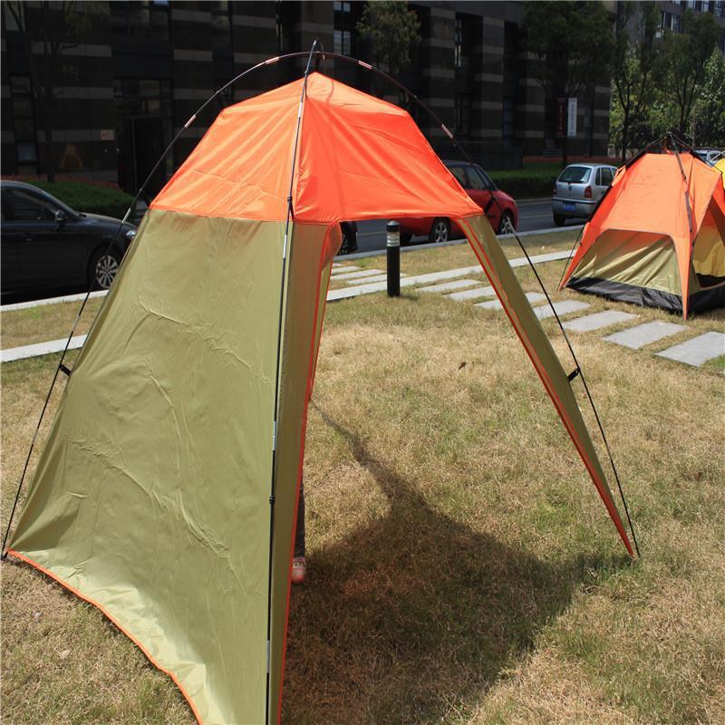 Fishing Pop Up Shelter : Multifunctional pop up fishing shelter people hiking