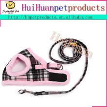 Lovely style wholesale dog body harness