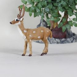 Excellent quality OEM cute pet deer toys for kids