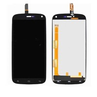 Mobile phone accessory lcd screen spare parts for Gionee e3 assembly