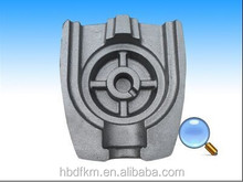 ductile iron casting agricultural machinery parts - 5T architecture