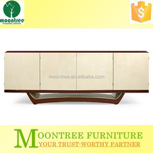 Fashionable Design MCB-1108 Top Quality Five Star Hotel Buffet/Display/Console/TV/Decorative Cabinet