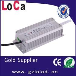 Guangzhou Long Chuang 80W 12v power supply electronics