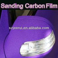 20145 HOT gorgeous color glitter color change wrap vinyl wrap car full body stickers design with air bubble channel 1.52*30m