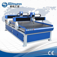 Discount price! 1200*2400mm Acrylic sign making cnc router, router cnc