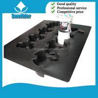 OEM BMW engine plastic tray for oil pump