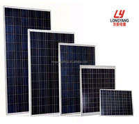 polycrystalline monocrystalline solar panels PV modules