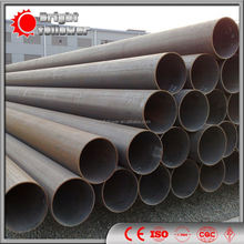 astm din triangular steel pipe special pipe with wings