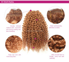 6A Unprocessed Mongolian Kinky Curly Hair Unprocessed Mongolian Afro Kinky Curly Virgin Cheap Kinky Curly Virgin Hair 3 Bundles