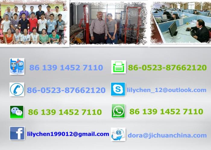 Высокое Качество Гидравлический Ручной Ручной Погрузчики Сделано В Китае
