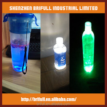 Led Bottle Stickers Lights Up For Bar Display And Party