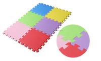 high quality non-toxic EVA foam baby play mat