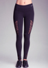 Adults Age Group and OEM Service Supply Type Fitness Leggings for women
