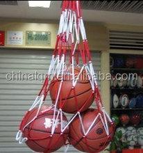 PE Ball carrying bag/sport ball bag