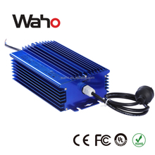 Prior quality PWM/0-10V/Auto/Knob/dali/PLC digital electronic ballast for hid lamps