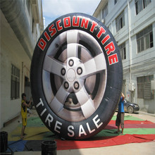 Best Sale Inflatable Tire