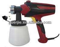 400W Electric paint spray gun