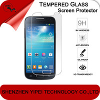 for samsung galaxy s4 mini tempered glass screen protector