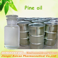 Best quality Pine Oil with alcohol supplier factory/CAS No.: 8002-09-3