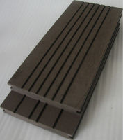 weather resistance solid wpc plastic wood prices