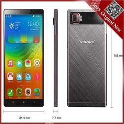 HOT SELL LENOVO K920 phone DUAL SIM 4G LTE ANDROID 4.4 6 inch Lenovo VIBE K920 Smartphone 3GB/32GB