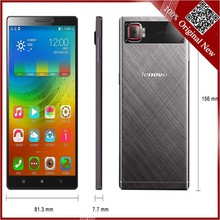 HOT Sell Lenovo K920 Phone DUAL SIM 4G LTE Android 4.4 6 inch Lenovo VIBE K920 Smart phone 3GB/32GB
