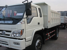 1P90P4108Z(A2) forland medium cargo truck for west Africa
