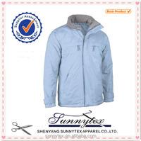 Sunnytex Man Clothes Cheap Wholesale Winter Man Jacket