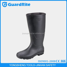 GuardRite Brand Cheap Plastic Boots For Rain