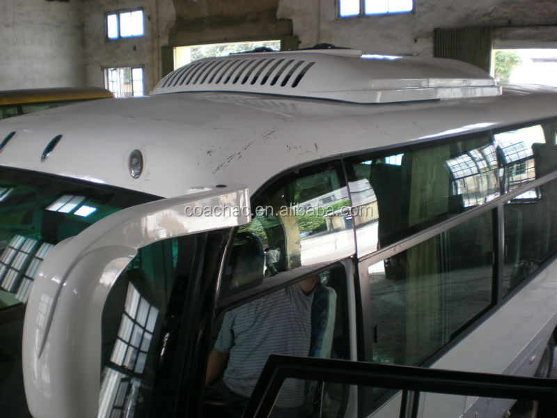 Hot Selling 12volt 24v 15kw Rooftop Mounted Carrier Bus