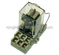 Relay TYCO K10P-11D15-110 8 pin led flasher relay for toyota