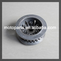BAJAJ135 clutch parts for motorcycle engine