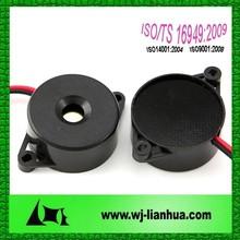 LPB2395W Car Alarms continuous high tone buzzer