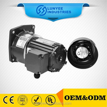 Variable Speed AC Gear Motor High Quality and Competitive Price High Torque