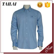 Clothes supplier High quality Cheap Men's business shirts retail