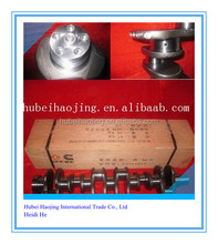 crankshaft for diesel engine