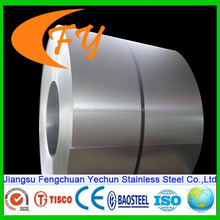 202 stainless steel coil China supply wuxi City best price