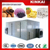 industrial pineapple fruit and vegetable drying dehydrator equipment for sale