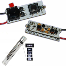 CB Design&Electronic PCB vamo pcb