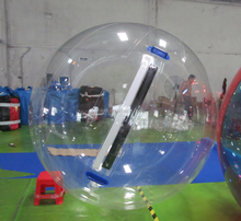 good quality inflatable Water Ball, Water Walking Ball, Inflatable Water Ball for water game D1003A
