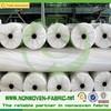 QUANZHOU factory of pp spunbond nonwoven fabric