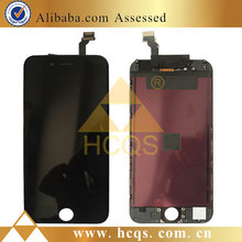 Wholesale Foxconn original pass lcd for Iphone 6 , cheap spare parts for Iphone 6
