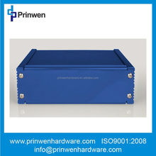 ALUMINUM Extruded Enclosure