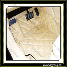 stitched &sew rexine microfiber leather for car seat cover car car floor mat