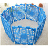 plastic pet fence for dogs and cats