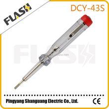 AC Voltage Detector Electrical Tester Pen with 100V-500V